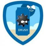 Drush Logo